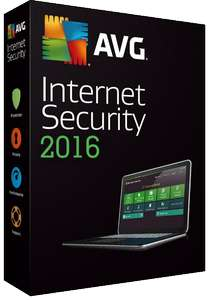 AVG Internet Security 2016 za darmo
