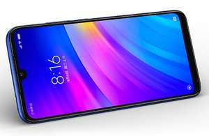 Xiaomi Redmi 7 Global Version 6.26 inch 3GB/32GB Snapdragon 632 $118.99
