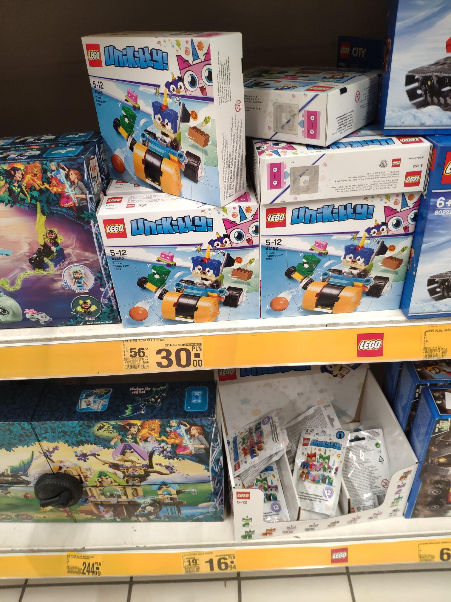 Lego Kup Tanio Najlepsze Okazje I Cena Pepperpl