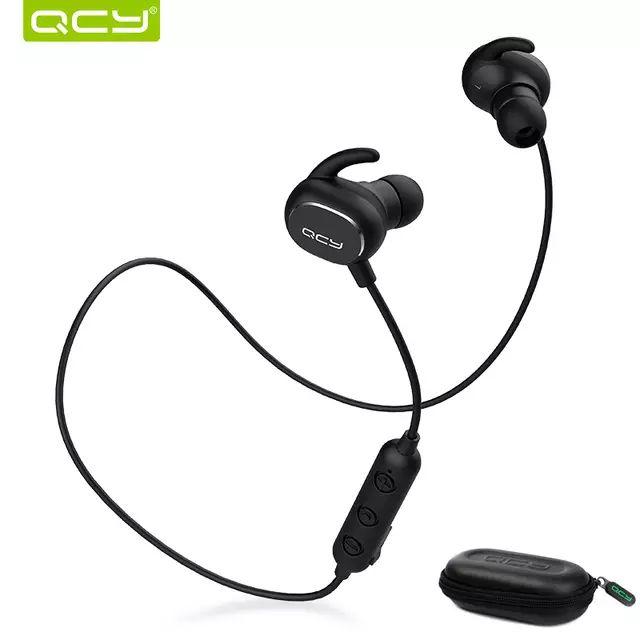 Słuchawki bezprzewodowe qcy qy19 z bT 5.0