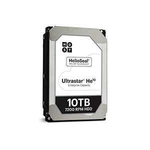 Serwerowy Dysk Ultra Star WD 10TB (Amazon DE)