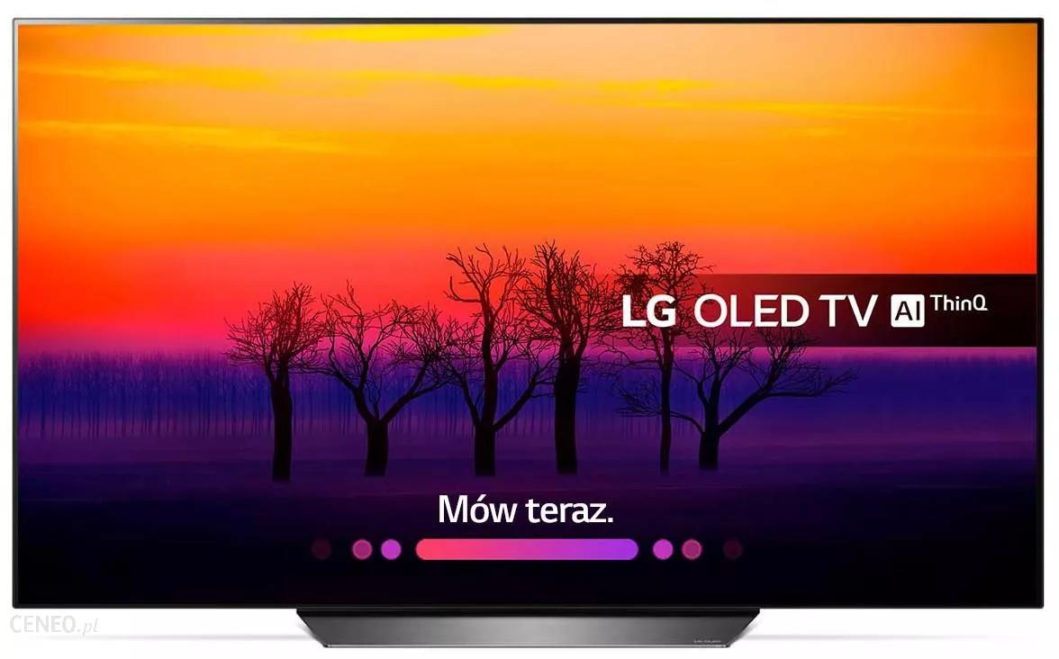 """TELEWIZOR 55"""" LG OLED55B8 , wielkie otwarcie Galeria Młociny, i inne promocje z tej okazji"""