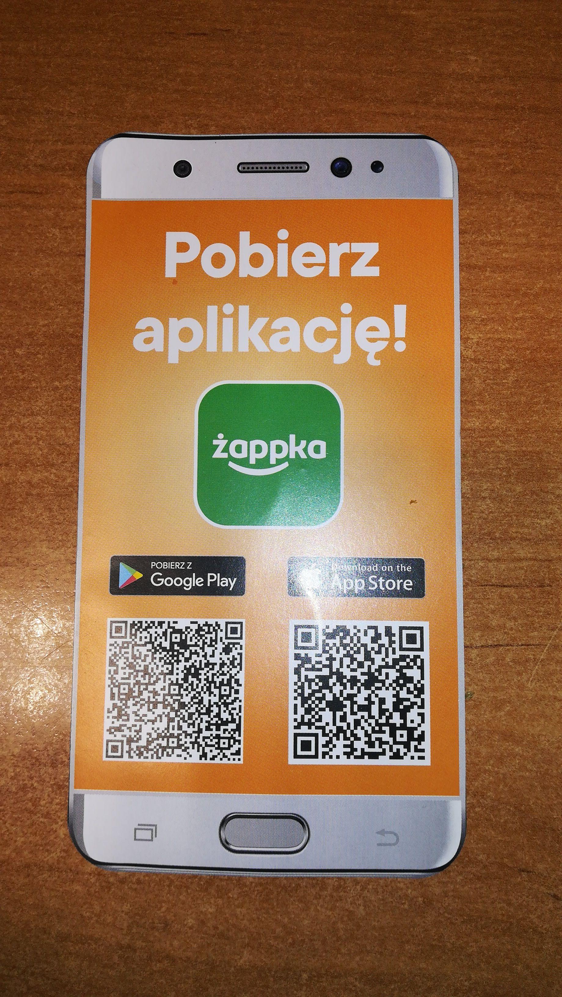 Nowa aplikacja żabki zbieraj punkty odbieraj nagrody...