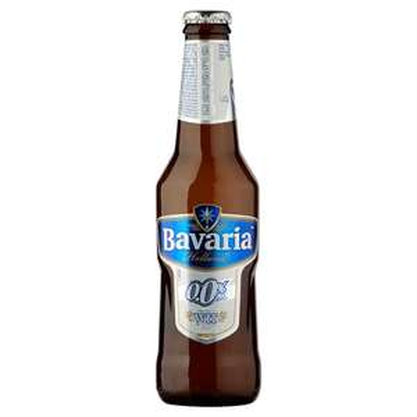 0% Bavaria, Bavaria Wit oraz Bavaria ginger & lime - Piotr i Paweł