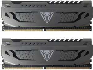 pamięć RAM DDR4 Patriot Viper Steel 16GB (2x8GB) 3866MHz CL18