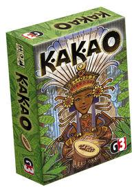 Planszówka Kakao za 49,99zł @ Smyk