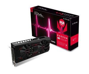 AMD Sapphire Radeon RX VEGA 56 Pulse - 8GB HBM2 - Karta graficzna