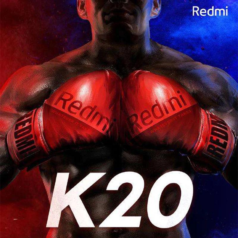 Xiaomi Redmi K20 - telefon, którego jeszcze nie ma, tylko u Chińczyka