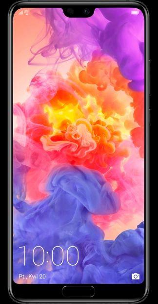 Huawei P20 PRO z Play bez abo