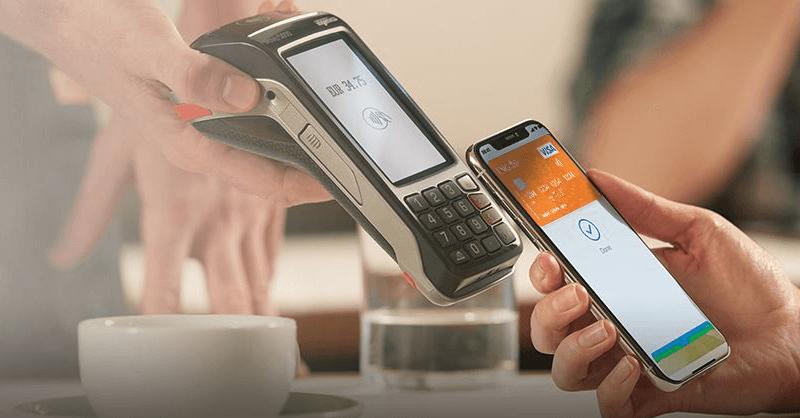 20 zł za transakcje Apple Pay od banku ING