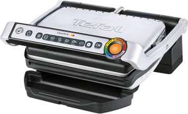 Tefal OptiGrill GC702D grill