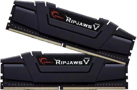 Pamięć RAM DDR4 G.Skill Ripjaws V DDR4 (2 x 8GB) 16GB 3200 CL16
