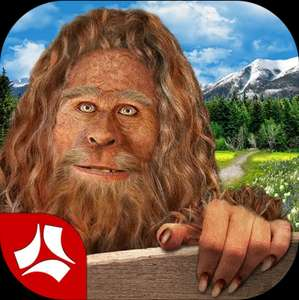 Bigfoot Quest - gra na system Android