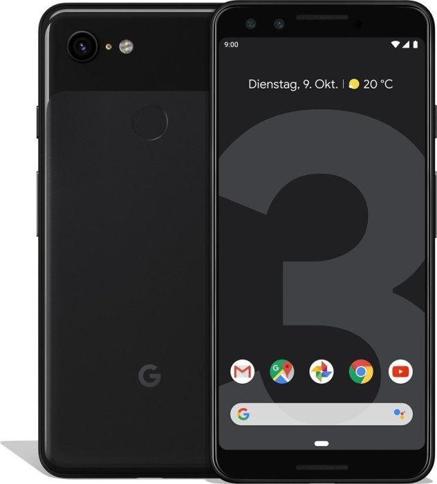 Google Pixel 3 Amazon.de