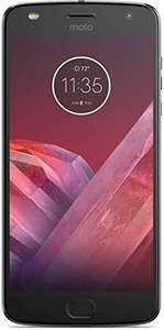 Motorola Moto Z2 Play Lunar Grey 4/64GB