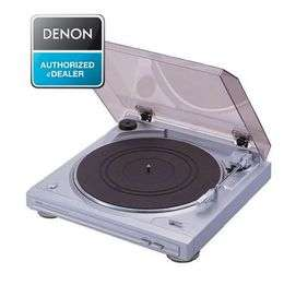 Tylko dzisiaj! Gramofon DENON DP-29F
