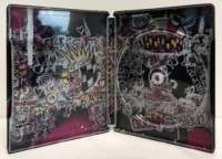 Steelbook z edycji kolekcjonerskiej Rage 2 na muve