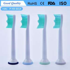 4pcs/lot Replacement Toothbrush Heads For Philips Sonicare.$1.28