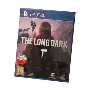 The Long Dark na PS4