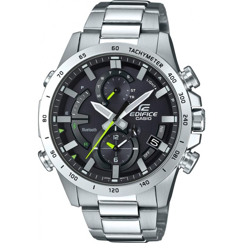 Zegarek Męski Casio Edifice Smartwatch EQB-900D-1AER Darmowa dostawa 2 lata gwarancji
