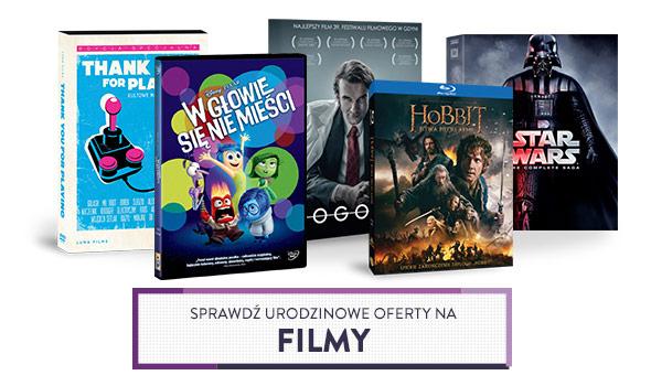 Urodzinowa promocja na CDP.pl