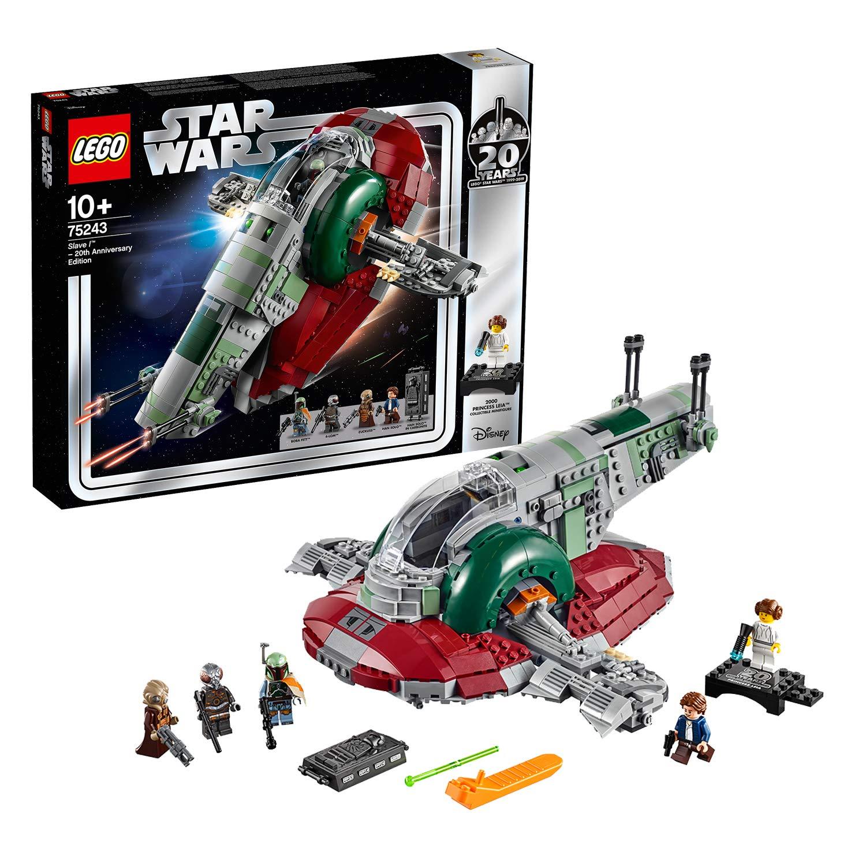 Klocki Lego Star Wars 75243 za 333zł @ Amazon