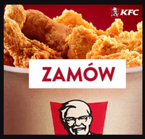 KFC -25%!