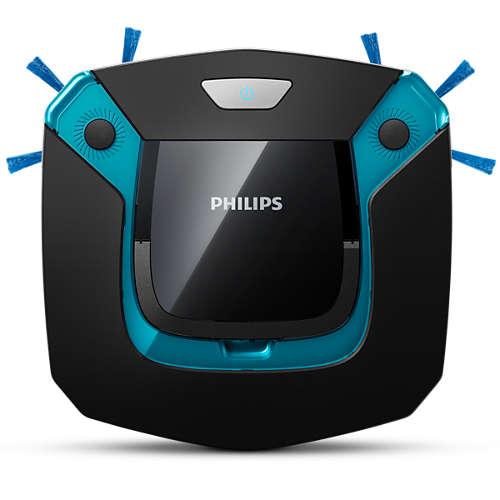 SmartPro Easy Odkurzacz automatyczny/robot - dla posiadaczy konta ING