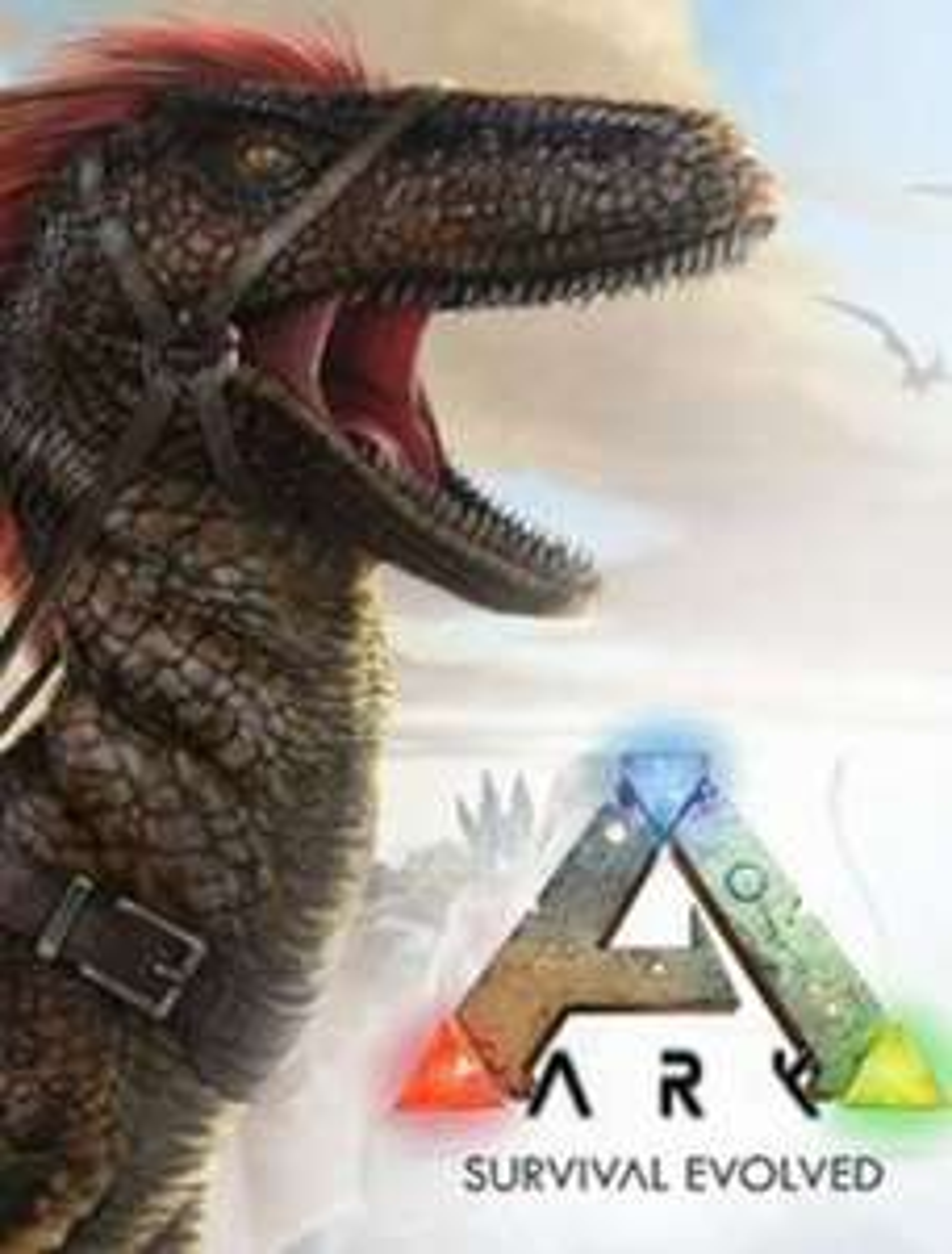 ARK: Survival Evolved (PC) Steam Global