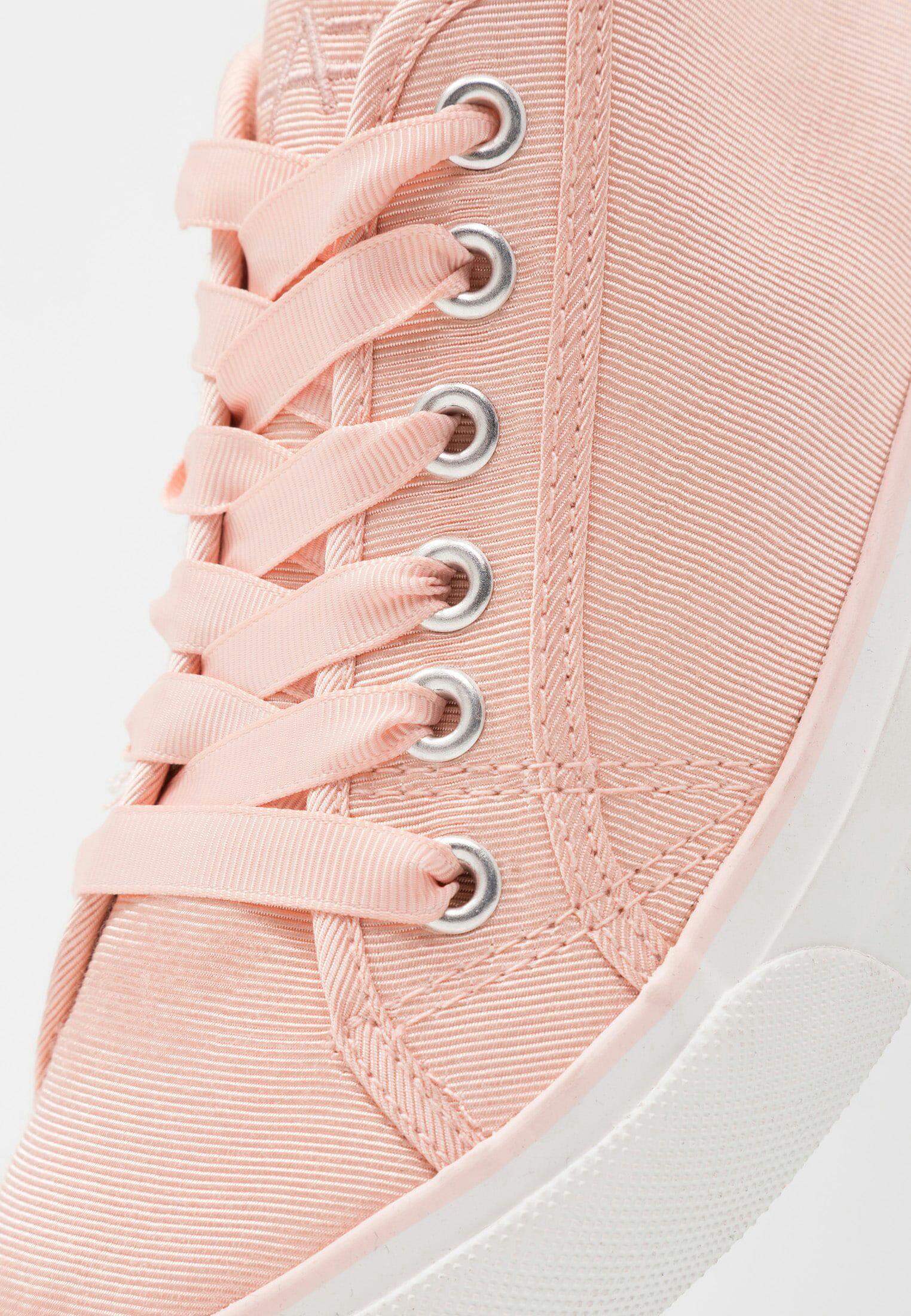 Sneakersy ANNA FIELD niskie. Damskie. ZALANDO