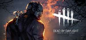 Dead by Daylight weekend za darmo na Steam.