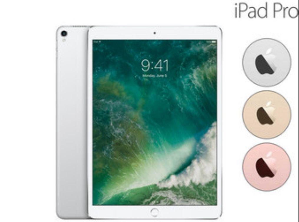 Apple iPad Pro 10,5 512GB