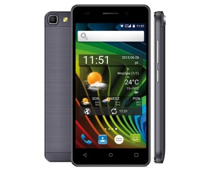 myPhone L-Line (Dual SIM, LTE, szary) + Internet 2GB za 379zł @ X-kom