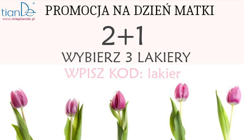 Promocje kosmetyczne na dzień  matki