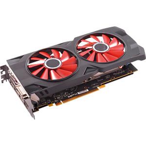 XFX Radeon RX 570 RS Black Edition – 8 GB