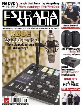Estrada i Studio 05/2019 za free (pdf + programy + sample)