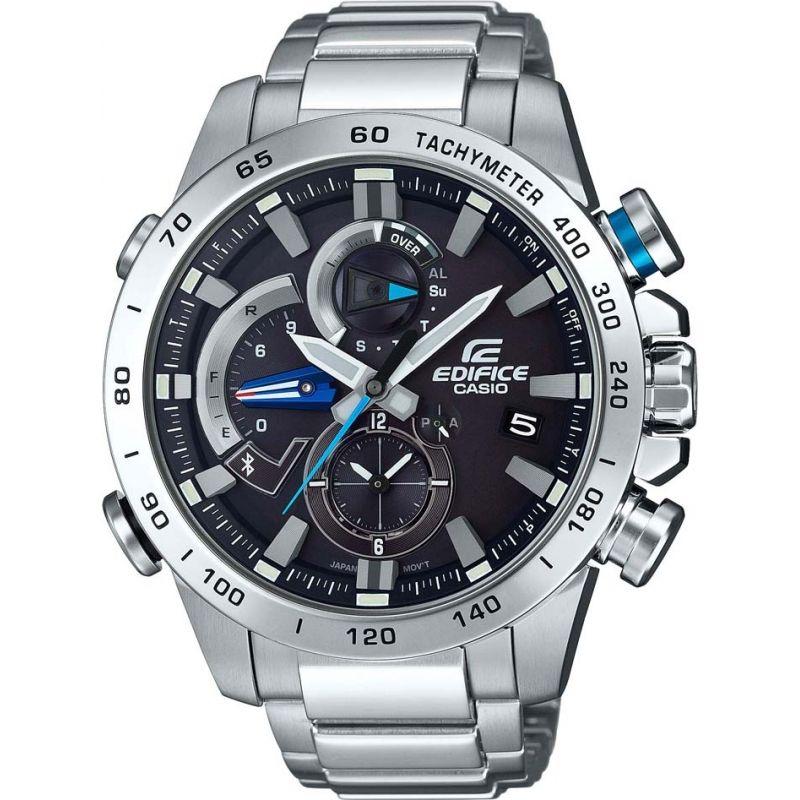 Zegarek Casio EQB-800D-1AER bluetooth @watches2u