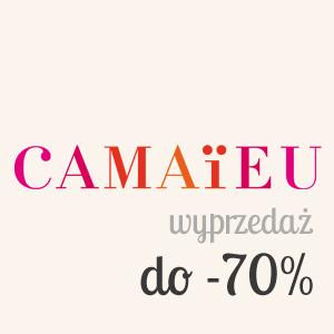 Wyprzedaż Camaieu