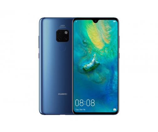 Huawei Mate 20 Midnight Blue - x-kom gorący strzał