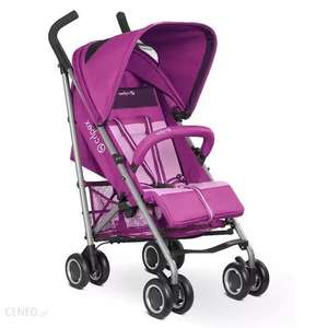 Wózek, spacerówka, cybex onyx lollipop purple