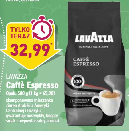 Lavazza Espresso ALDI 500 GRAM