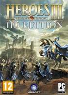 Heroes of Might & Magic III HD  £2.84 w dreamgame.com