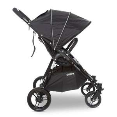 Valco Baby Snap 4 Wózek Spacerowy + Okrycie