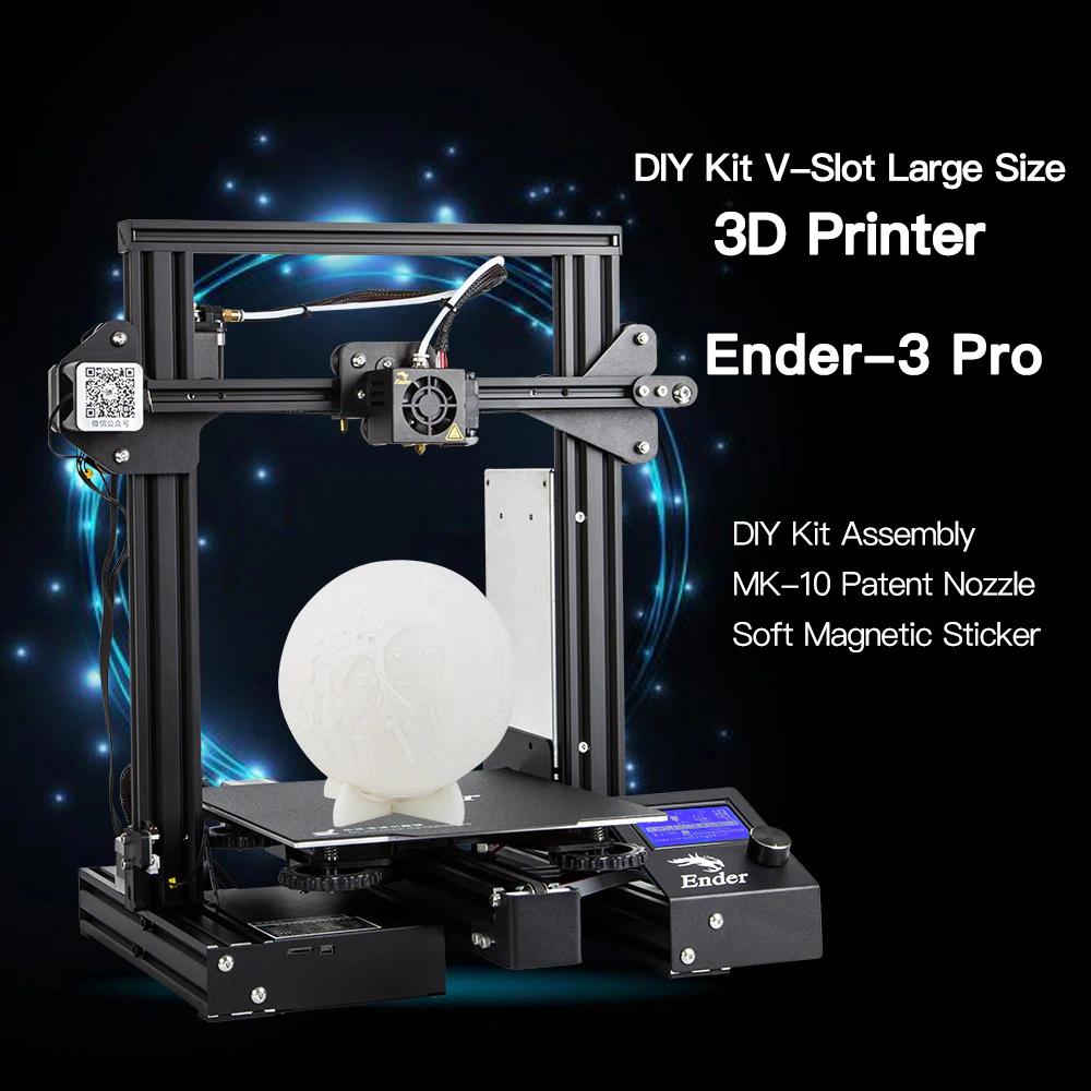 Ender 3 szklany stół - drukarka 3D, wysyłka z Polski, Czech, Niemiec $178.55