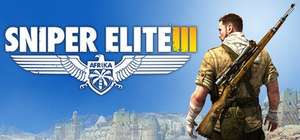 Sniper Elite 3/Ultimate Edition [PS4] w PlayStation Store
