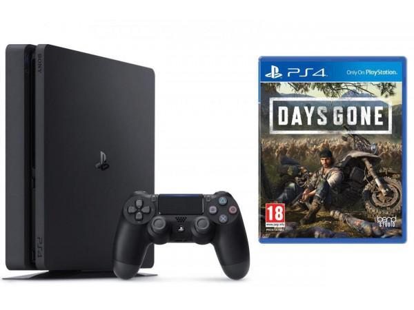 Playstation 4 (PS4) z DAYS GONE NEONET
