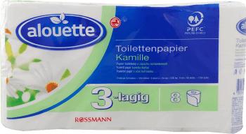 papier toaletowy alouette @ Rossmann
