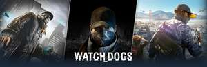 Watch_Dogs Bundle [PC] na Steam