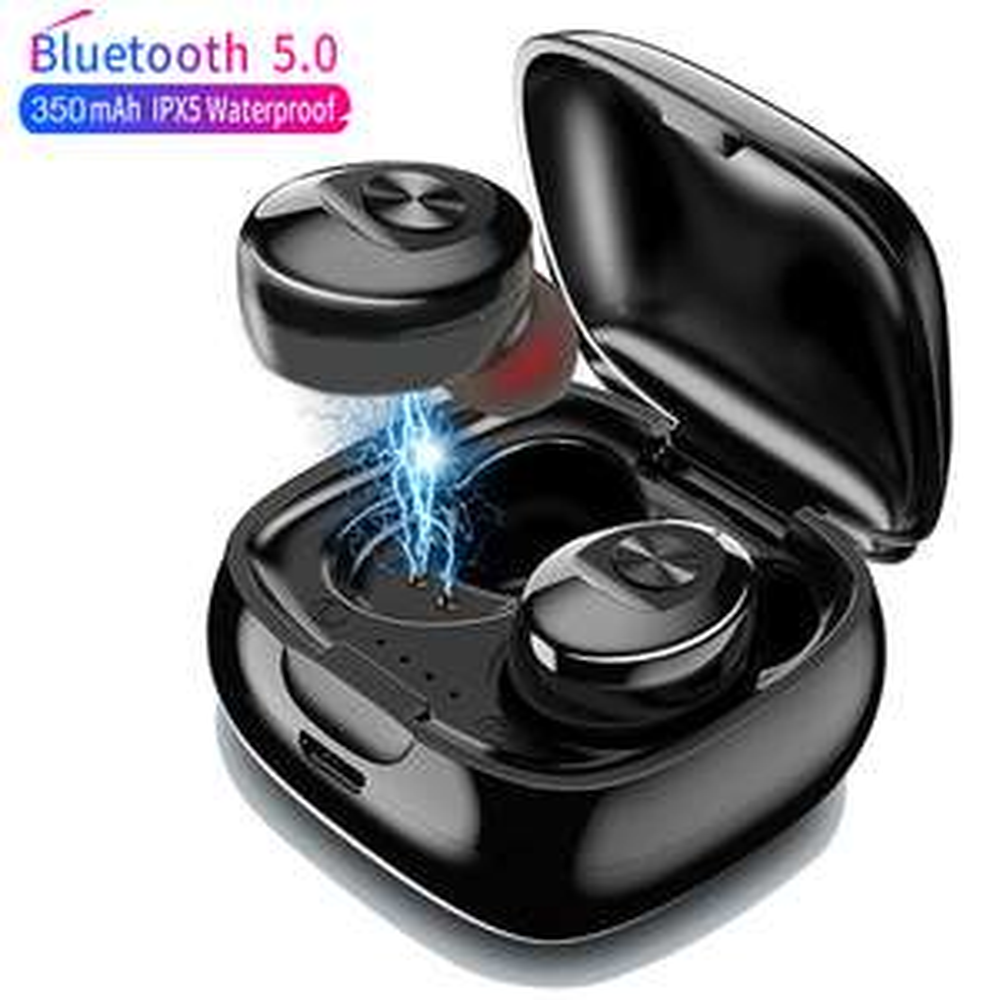 Słuchawki bluetooth 5.0 XG12 TWS
