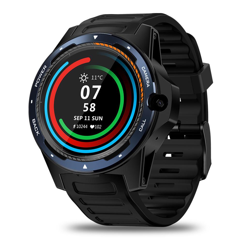 Smartwatch Zeblaze THOR 5